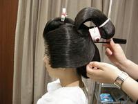 【満席御礼】花嫁ヘアメイク無料体験会@京都のご案内