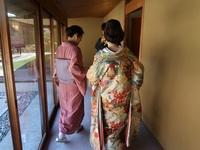 京都の文化を感じらながら 素晴らしきかな結婚式(537)
