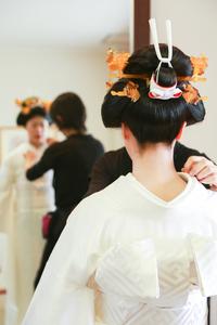 ゲストの皆さんに喜んでいただける京都の結婚式をご提案いたします。