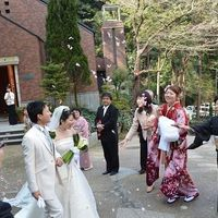 【期間限定】挙式とご会食がセットになった期間限定プラン「京都の恋」