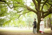 【料亭でのお食事つき】京都前撮りプラン「古都恋綴」
