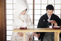 はじめまして・・・|結婚式の風景(1)