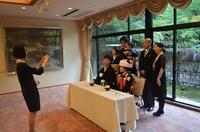 夏の下鴨神社の結婚式(前編)|素晴らしきかな結婚式(516)