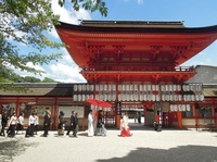 【夏限定】京都会場見学ツアーのご案内(お食事付き)