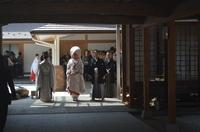 上賀茂神社で結婚式をお考えの方へ