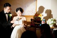 京都での結婚式が決まったら、まずは「おこしやす相談会」へお越しください。