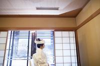 花嫁体験会のご案内(新日本髪(地毛結い)・おかつら・感動メイク)