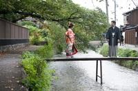 京都前撮りプラン「古都恋綴」