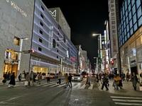 東京・銀座サロンでのご案内をスタートします。