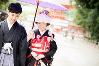 おもてなしウェディング相談会|京都の結婚式相談会