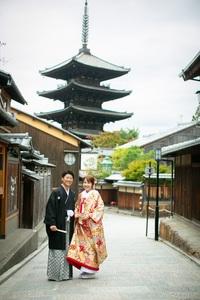 古都恋綴 ワンランク上の大人花嫁のための京都前撮りプラン