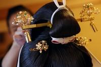 吉田神社の結婚式について